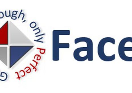 Графический видеопроцессор FACET (ФАСЕТА)