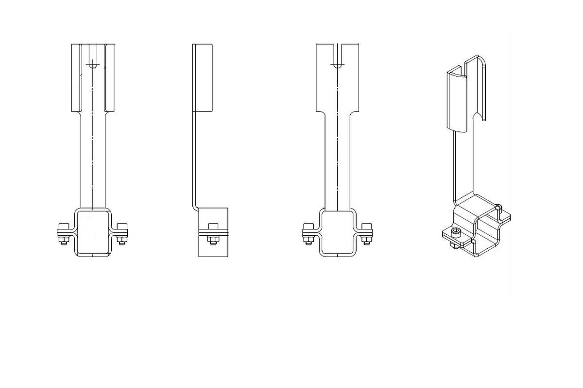 Системы креплений Perfect Constructions