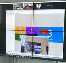 Техническое интерактивное обучение для Заказчиков в новом «гибридном» формате